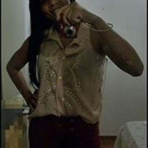 Thainá Costta's avatar