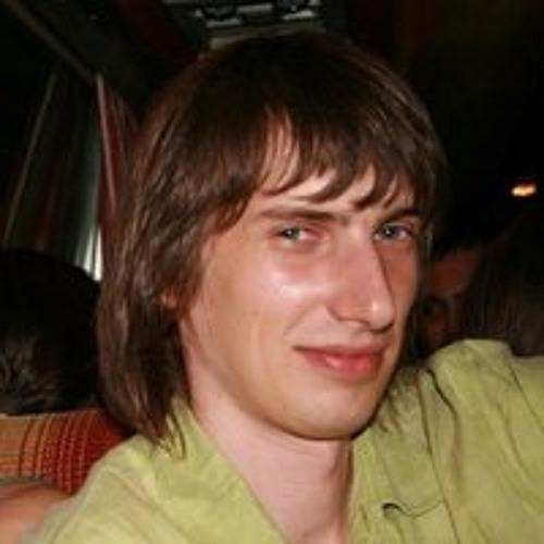 Sergey Sinitsa's avatar