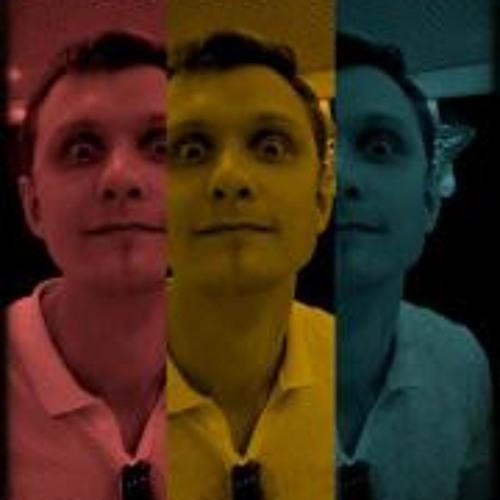 Evgeny Miliutin's avatar