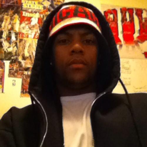 Thug-G's avatar
