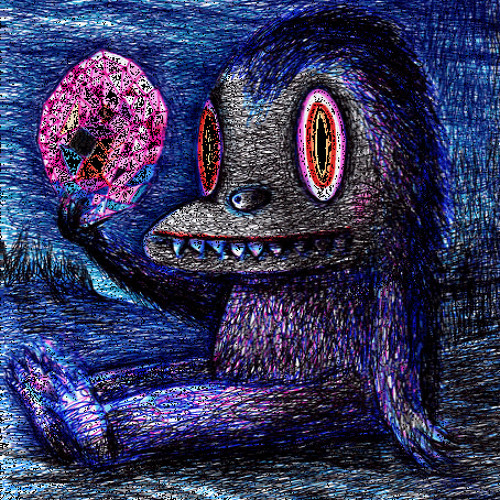 PorcupineMike's avatar