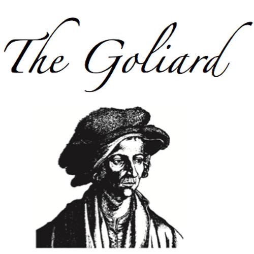 GoliardWoosterMusc's avatar