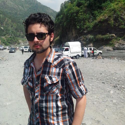 Muhammadbabarkamal's avatar