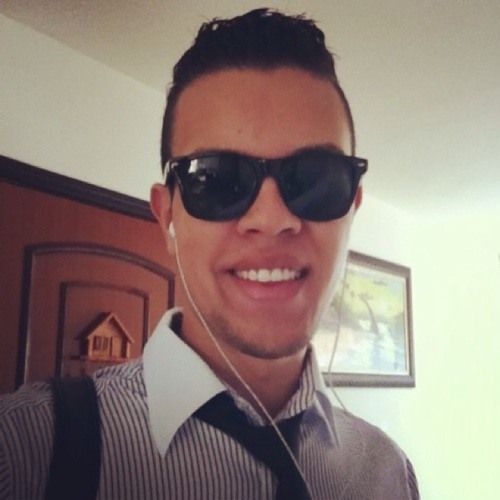 Mathes Faccion's avatar