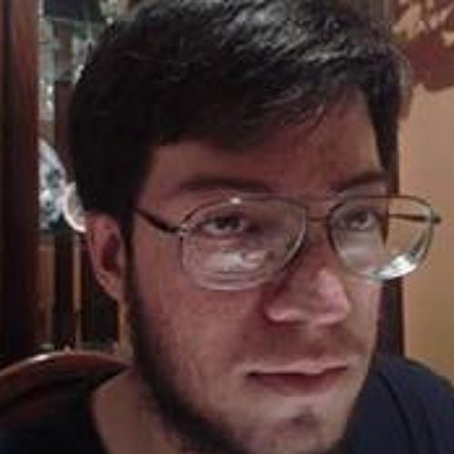 Alberto Limón's avatar