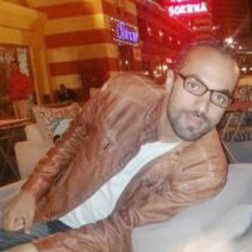 Ahmad ElGamal's avatar