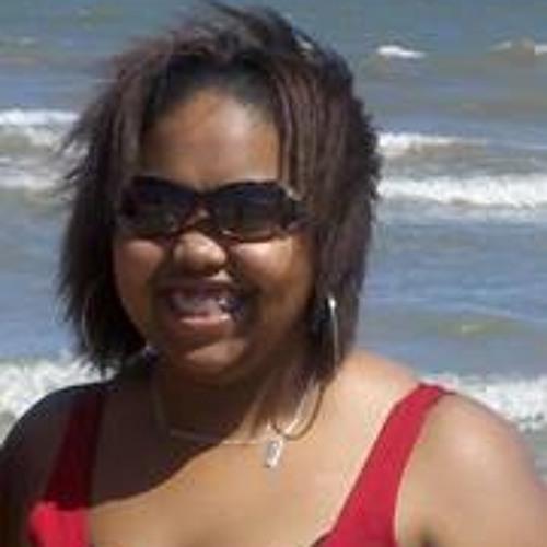 Faith Dionna Holmes's avatar