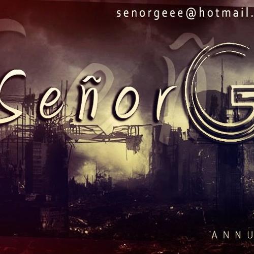 SeñorG(beatmaker)'s avatar