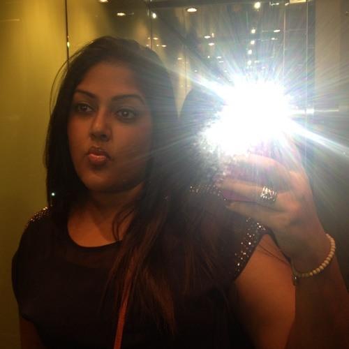 Bianca Rodrigo's avatar