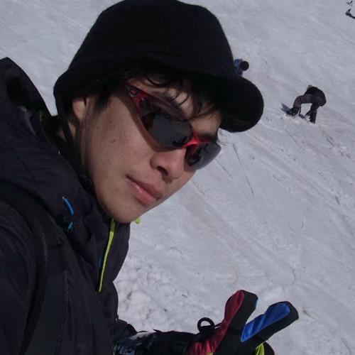 Mutsuhiro Shibata's avatar