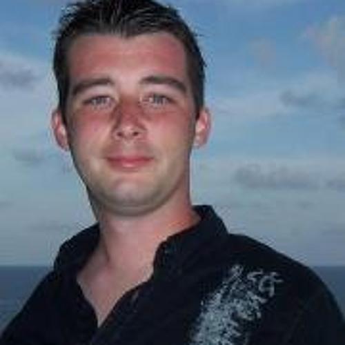 Christopher Ryan Kelley's avatar