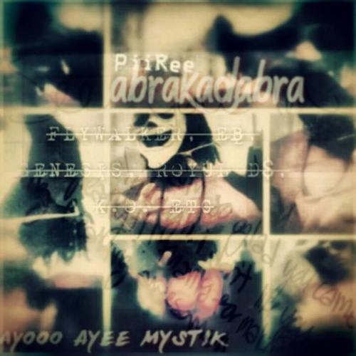 PiiRee Ayooo Mystik's avatar