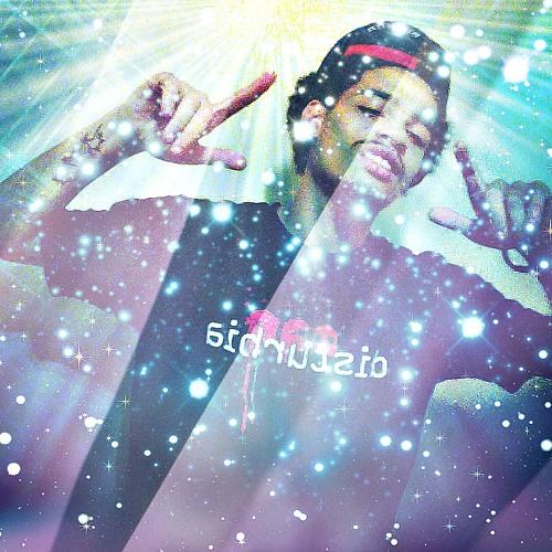 "Travo ""The Superstar""'s avatar"