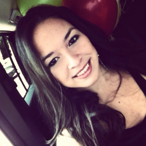 Cristina Cruz 2's avatar