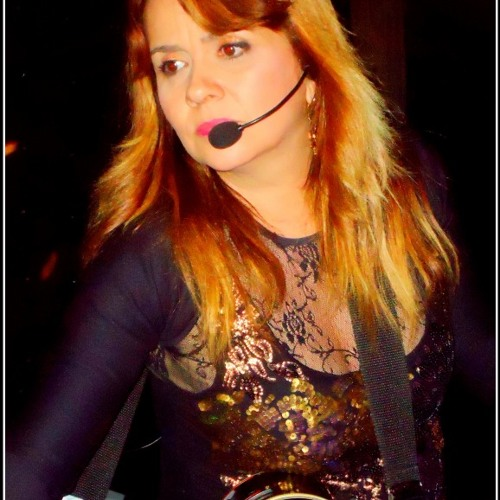 Silvanna Martins's avatar
