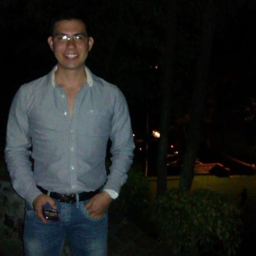 Alfonso Vidal's avatar