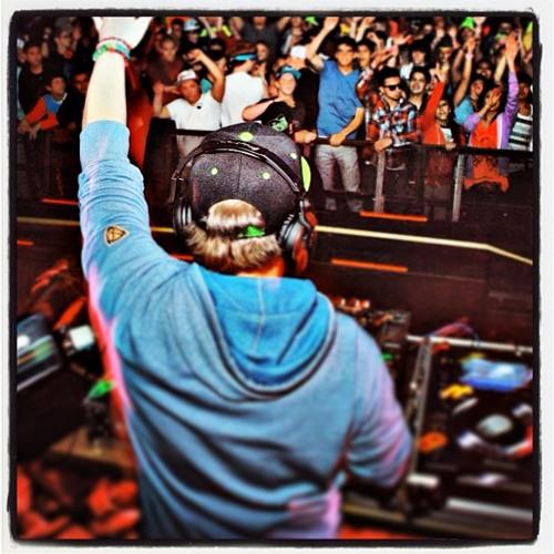 DJ Merman's avatar