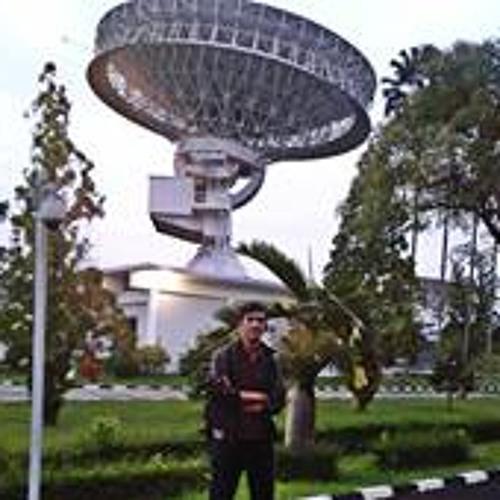 Fajar Bagus Kinandung's avatar