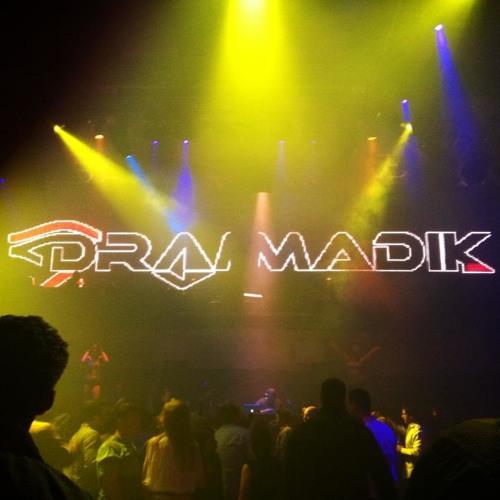 DJ DRAMADIK's avatar