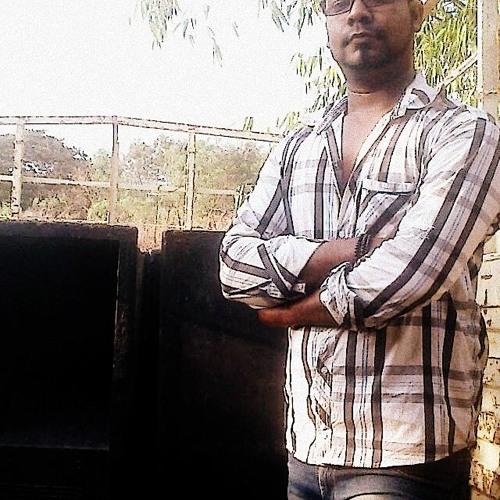 DJ VASU NAIK's avatar