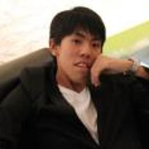 Choo Weixian's avatar