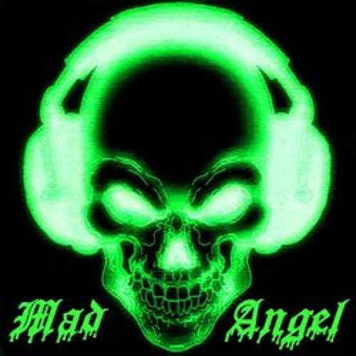 MAD  ANGEL's avatar