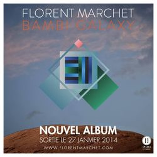 Florent Marchet's avatar
