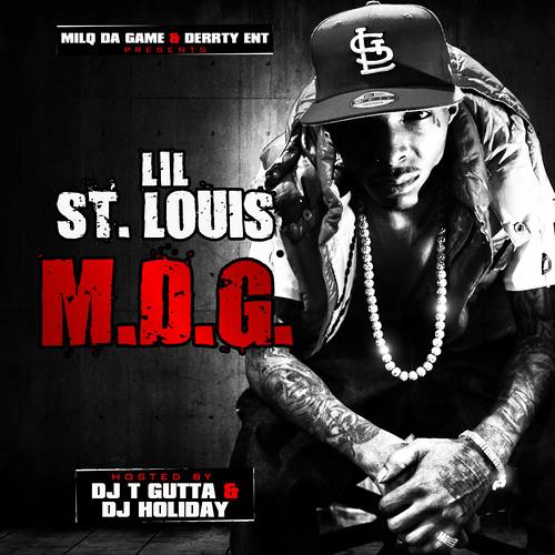 4.Lil St Louis- Flexin (St Louis Missouri)