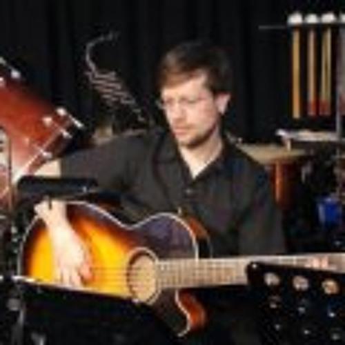 Yves Staub's avatar