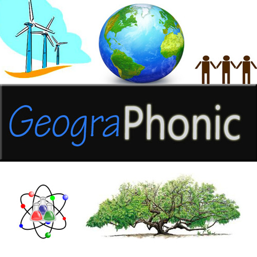 Geographonic's avatar