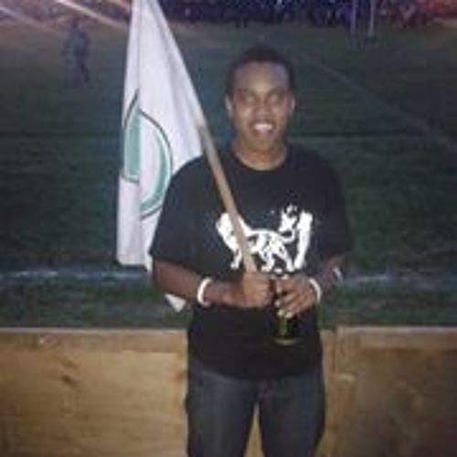 Samuel Mbaria's avatar
