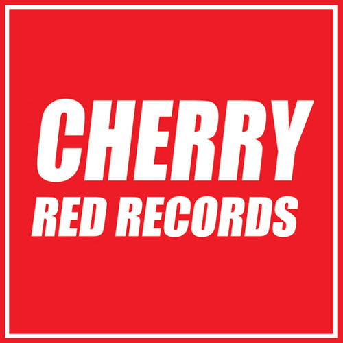 CherryRedRecords's avatar