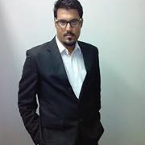 Syed Umer Javed Mashwani's avatar