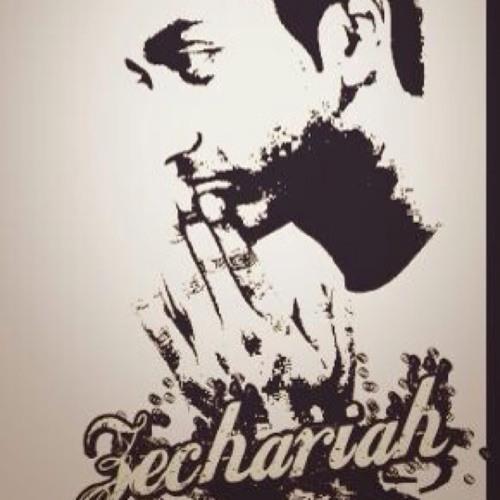 Zechariah Ashok's avatar