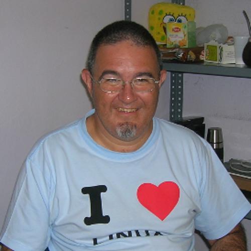 RaulDuMamarrach's avatar