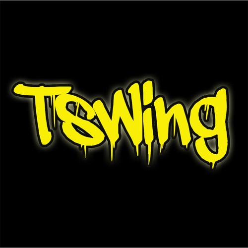 Tswing - Blue Light