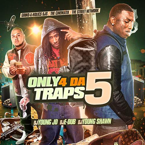 10.DJ Scream Feat. Travis Porter - On The Plug