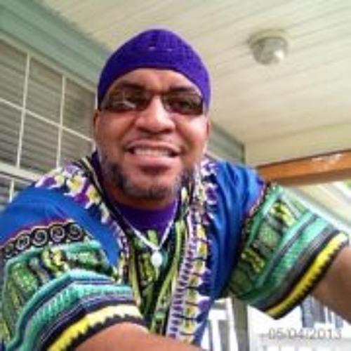 Harold Simpson 1's avatar