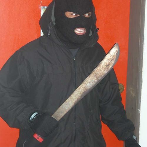 Joe Sinister's avatar