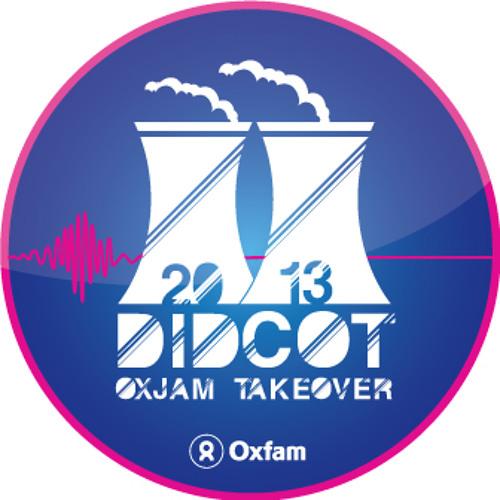 Oxjam Didcot's avatar