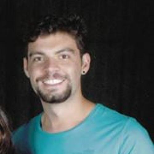 Alessandro Trindade's avatar