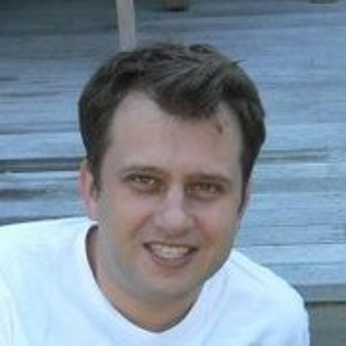 Gregory Gennady Plotko's avatar