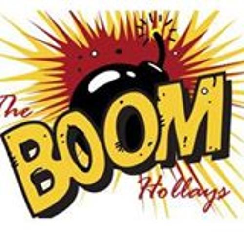 The Boom Hollays's avatar