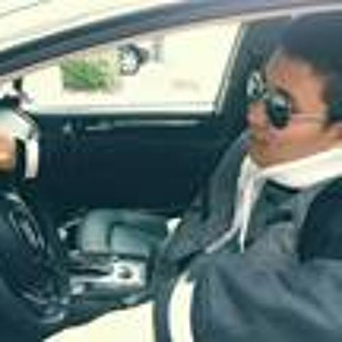 Seung Joon  Yang's avatar
