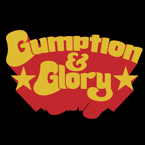 Gumption and Glory's avatar