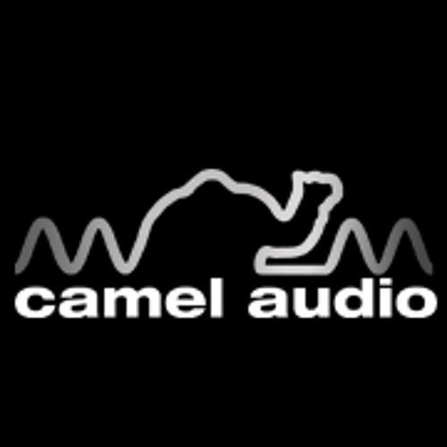 CamelAudio's avatar