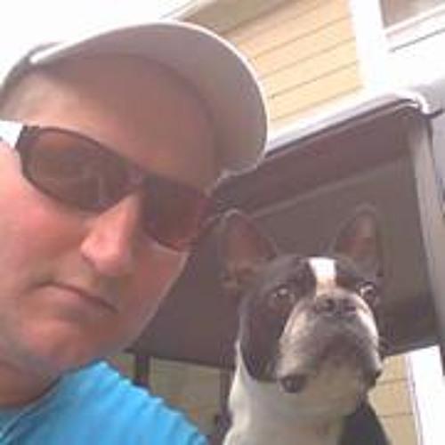 Allen Fortin's avatar