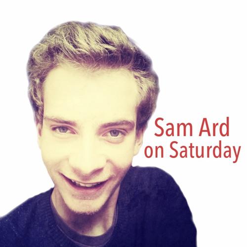 Sam Ard Shows's avatar