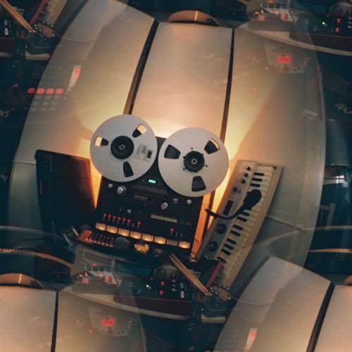 DJ Buzzword's avatar