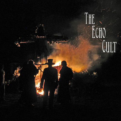 The Echo Cult's avatar